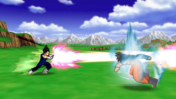 PSP]Dragon Ball Z : Shin Budokai [Highly Compressed